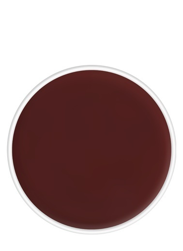 Kryolan Lip Rouge Fashion Refill Bordo
